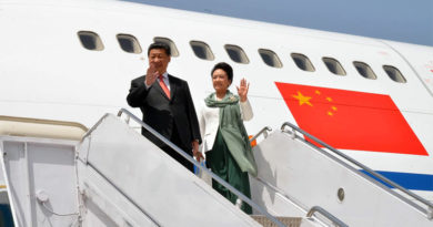 Xi Jinping w Polsce?