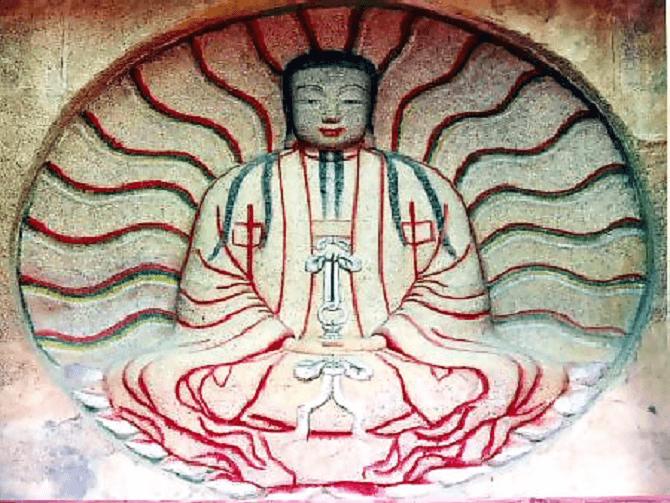 Budda swiatla