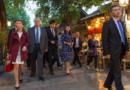 Szef MSZ w Chinach