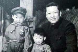 xi_zhongxun z synami