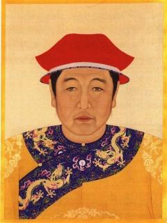 cesarz Shunzhi