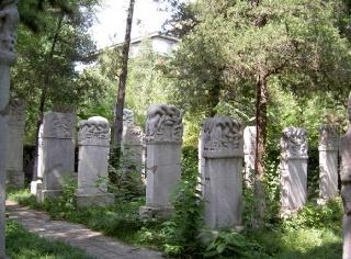 cmentarz Zhalan