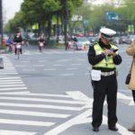 Wskaźnik morderstw w Chinach