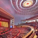 ZjazdKomunistycznej Partii Chin