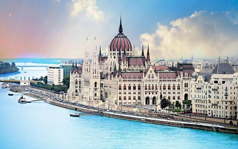 CEE - Chiny Budapeszt