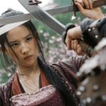 Yifei Liu, aktorką w Mulan