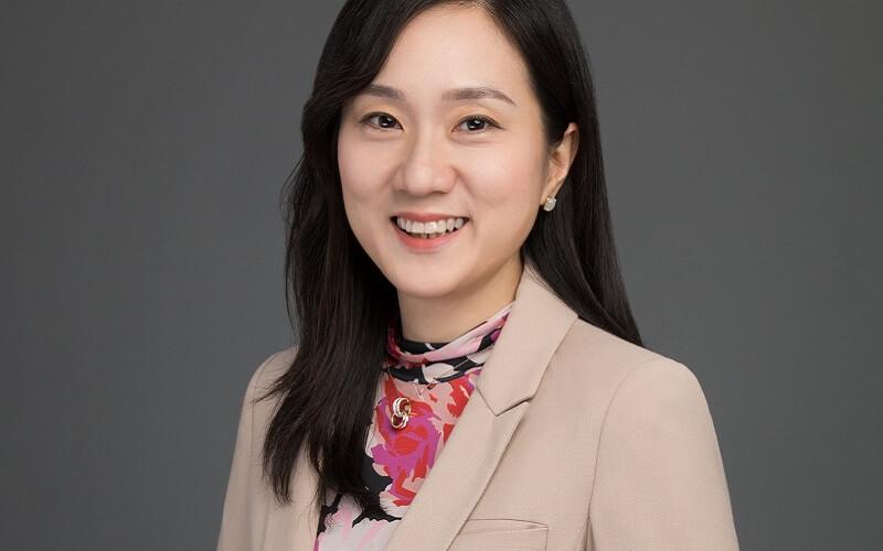 Rachel Wang