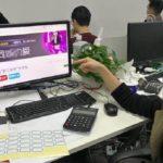 chińska aplikacja randkowa