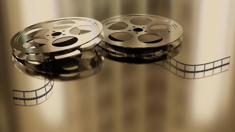Chińska noc filmowa