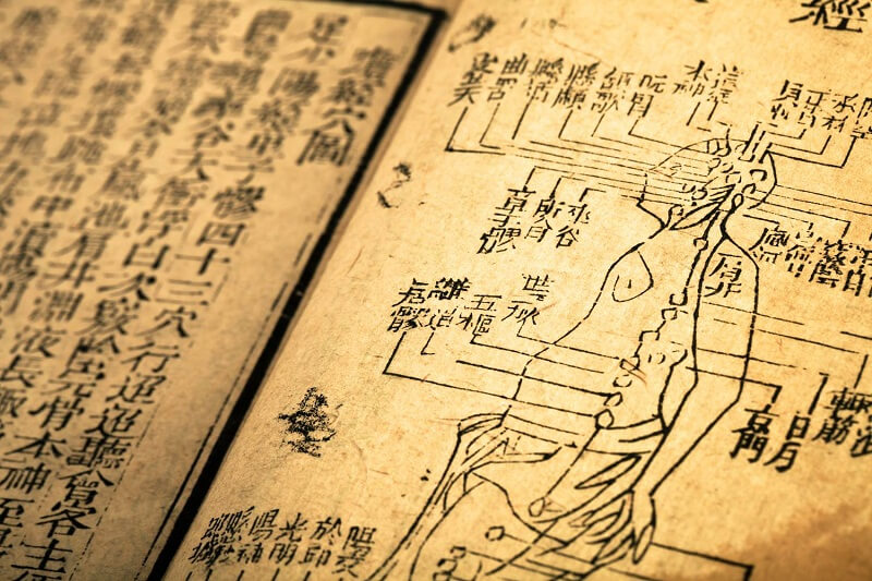 Dzień medycyny chińskiej