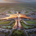 lotnisko w Chinach