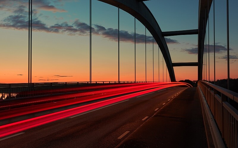 Chiny zbudują most w Chorwacji