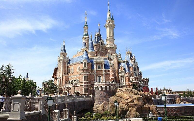 bajki Disneya