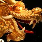 złoto w Chinach