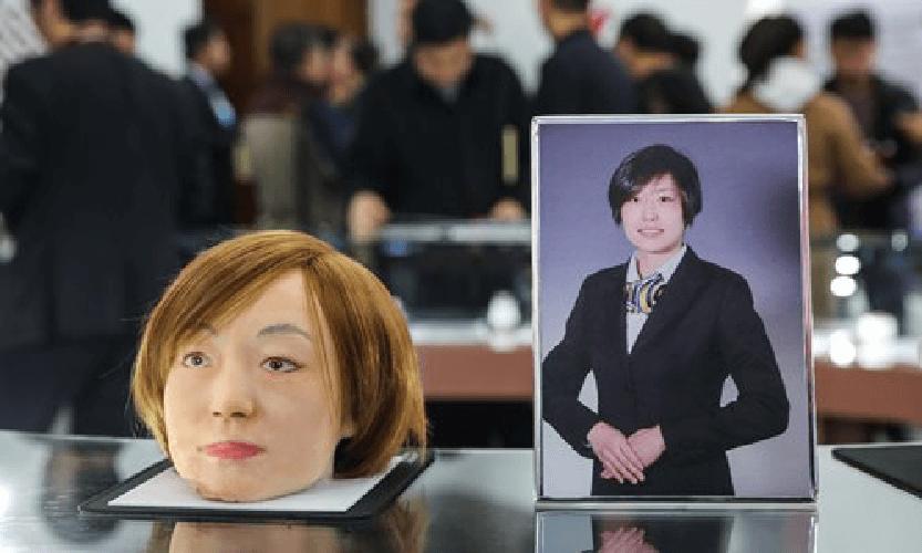 Chiński zakład pogrzebowy