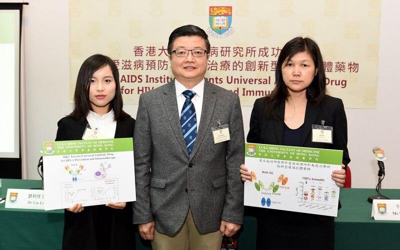Nowy lek to walki z HIV