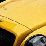 samochodów luksusowych