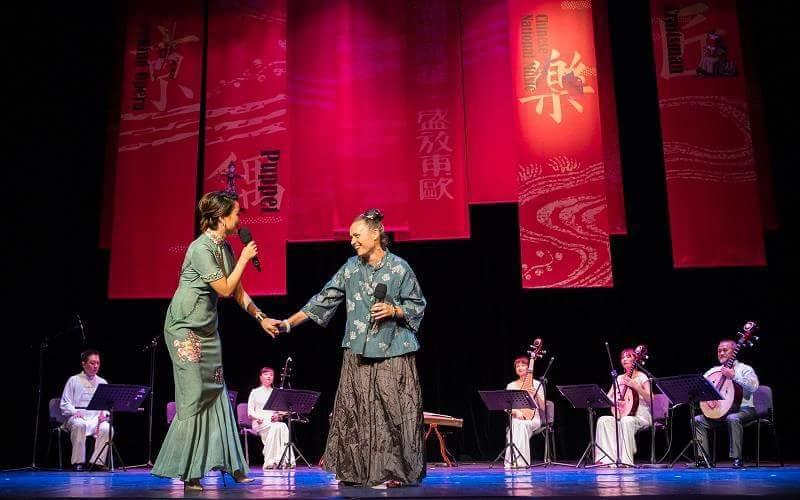 Wspaniały Hunan 2