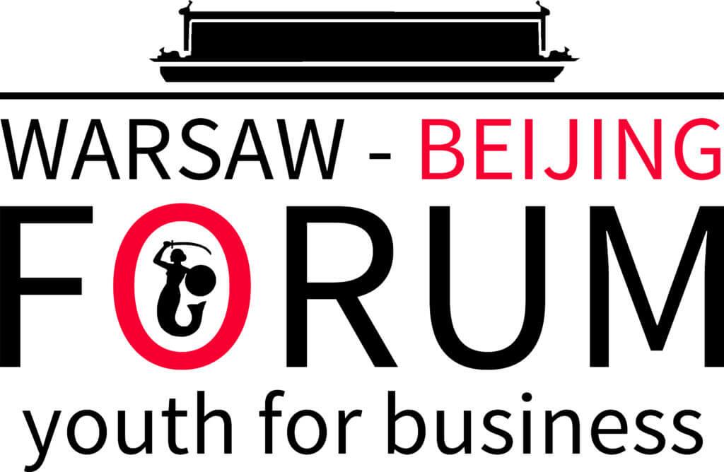 Logo Warsaw-Beijing Forum