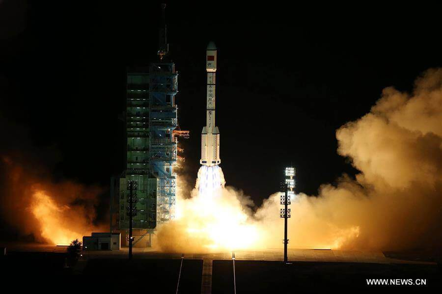 space-lab-tiangong-2