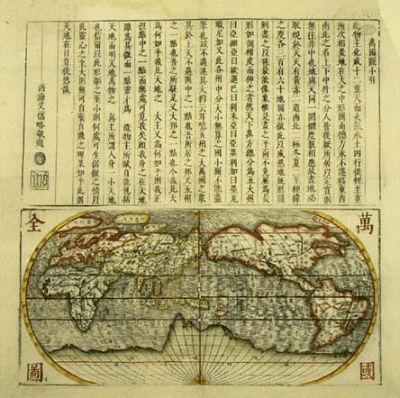 ricci-map