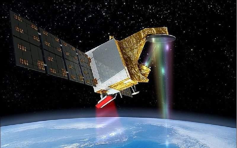 Chińsko-Francuski satelita oceanograficzny CFOSAT