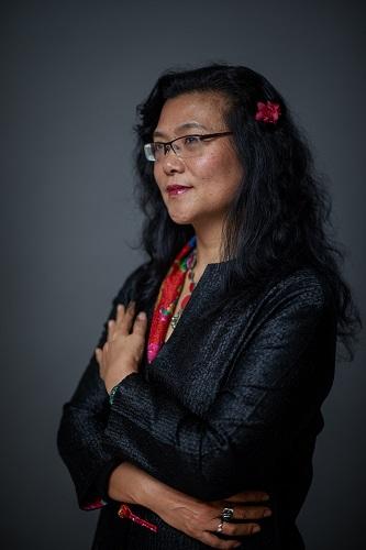 Lijii Zhang
