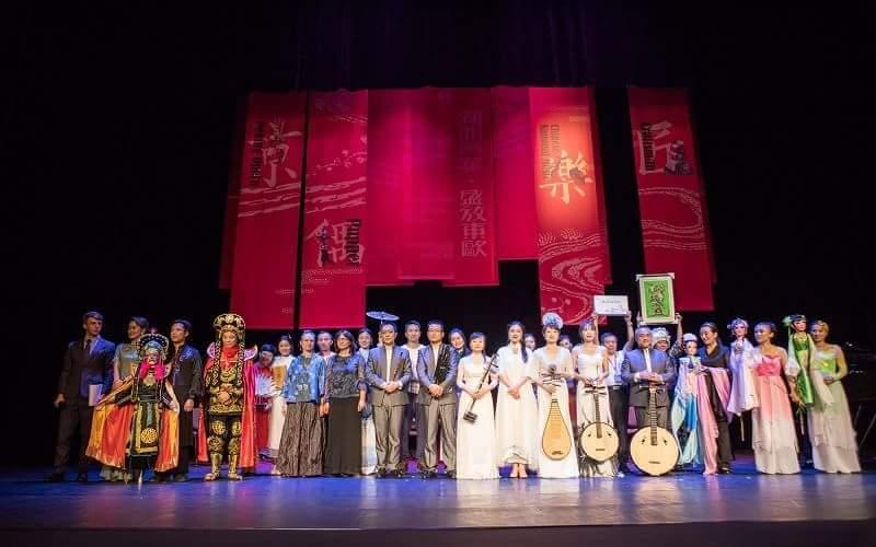 Wspaniały Hunan 4