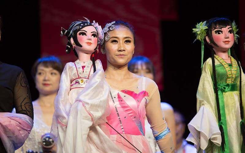 Wspaniały Hunan 3