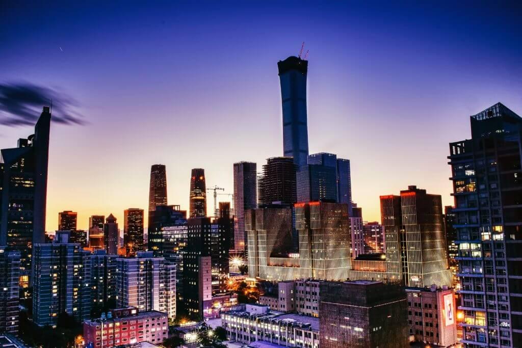 stolica Chin dzisiaj